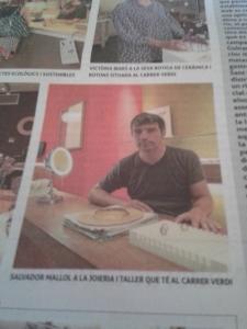 20141011 Salvador Mallol Joier La Vanguardia (2)